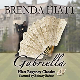 Gabriella cover art
