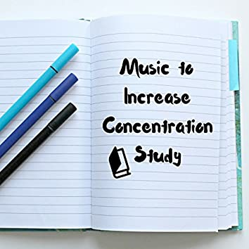 Music to Increase Concentration Study and Improve Grey Matter