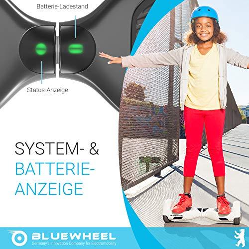 Hoverboard Bluewheel HX310s