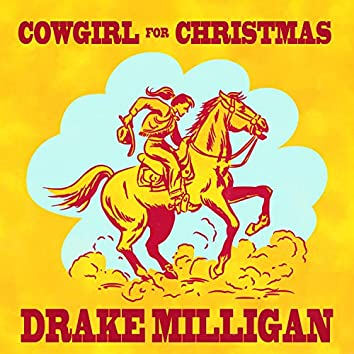 Cowgirl For Christmas
