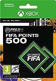 FIFA 21 Ultimate Team 500 FIFA Points   Xbox One - Código de descarga