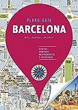 Barcelona (Plano-Guía): Visitas, compras, restaurantes y escapadas