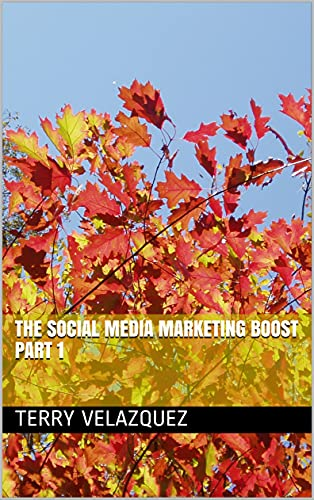 The Social Media Marketing Boost Part 1 (English Edition)
