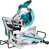 Makita LS1019L 10' Dual-Bevel Sliding Compound Miter Saw...