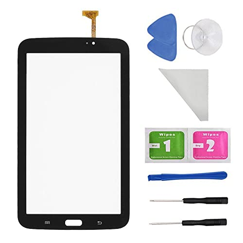 Touch Screen Digitizer Replacement for Samsung Galaxy TAB 3 SM-T210R/&SM-t210