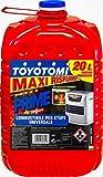 Toyotomi PRIME20L Combustibile Universale, Inodore 10, 20 Li