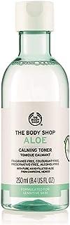 The Body Shop Toner Aloe 250ml