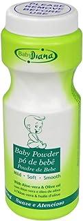 BABY DIANA TALCUM POWDER, 250G