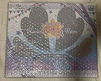 Re:ゼロから始める異世界生活 ラム&レム 生誕祭Ver. コンプリートセット 17スケールフィギュア Kadokawa KDcolle