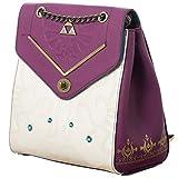 Zelda Twilight Princess Faux Leather Mini Backpack