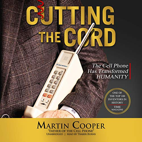Cutting the Cord cover art
