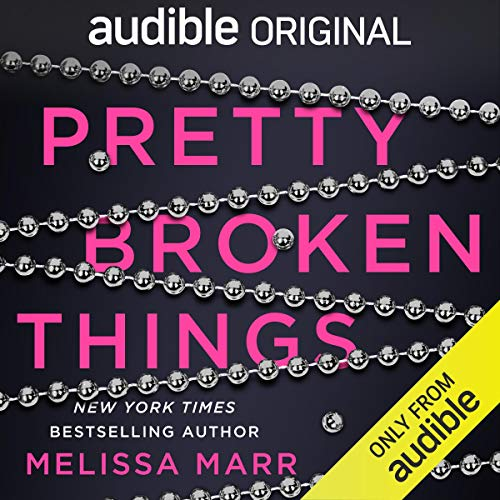 Couverture de Pretty Broken Things