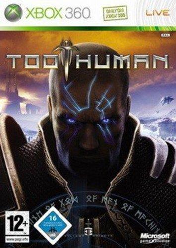 Too Human [Edizione : Germania]