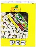 Pez recarga frutas, 100 unidades, 850g