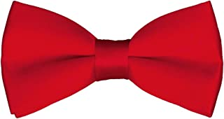 Best red bow tie mens Reviews