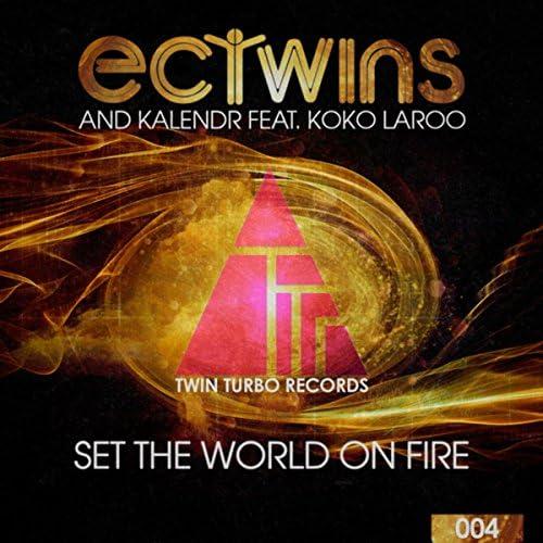 Ec Twins & Kalendr feat. Koko LaRoo