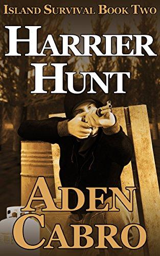 Harrier Hunt (Island Survival Book 2)