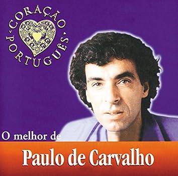 O Melhor De Paulo De Carvalho