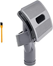 Hongfa Grooming Tool for Dyson, Dog/Pet/Animal Groom Brush Attachment Compatible with Dyson Vacuum Cleaner.(Replace for 921001, 921000)