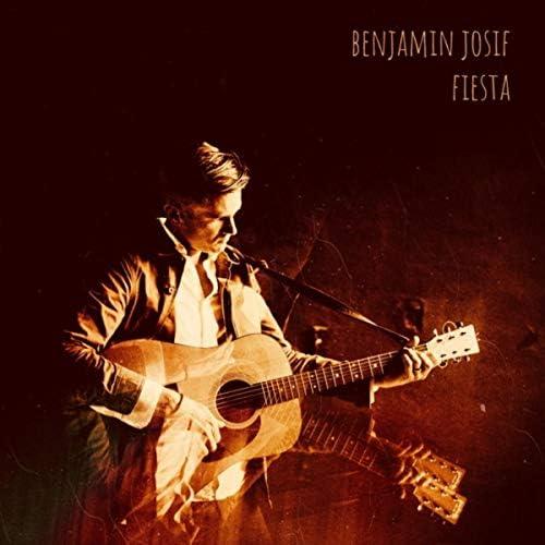 Benjamin Josif