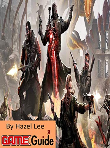 Remnant: From the Ashes Game Guide: Remnant: From the Ashes Guide Book (English Edition)