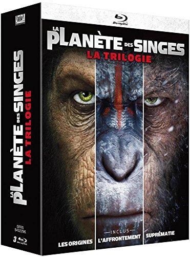 Planet ex simiis, et Predator [Audio]