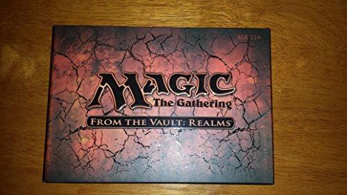 MTG - Magic From the Vault : Realms - EN