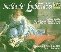 Donizetti: Imelda De' Lamberta