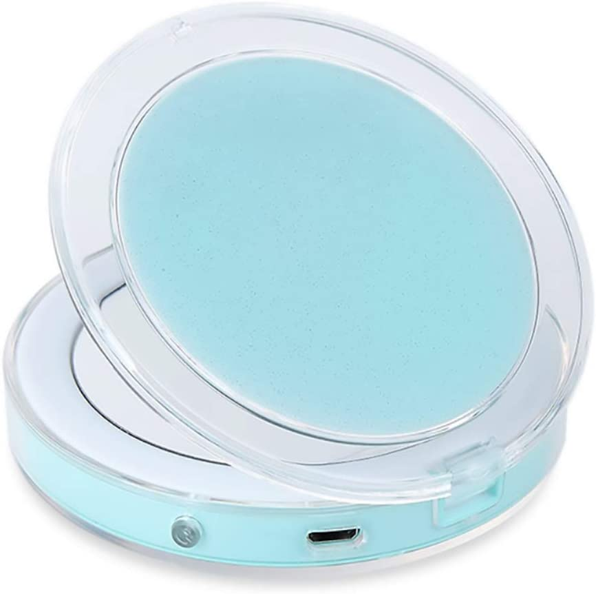 Vanity Mirror Bathroom Makeup Double Ranking TOP4 Sided Max 75% OFF with Folding L