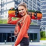 Zoom IMG-2 weskate tavola da skateboard completa
