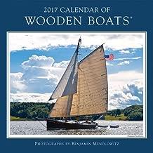 Best calendar of wooden boats 2017 Reviews