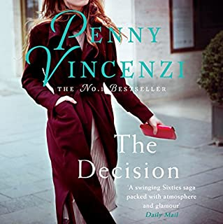 The Decision                   By:                                                                                                                                 Penny Vincenzi                               Narrated by:                                                                                                                                 Sandra Duncan                      Length: 30 hrs and 54 mins     173 ratings     Overall 4.3