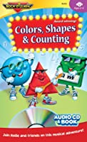 Colors Shapes & Counting