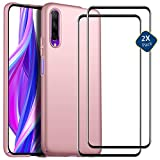 MISKQ Case compatible with Huawei Honor 9X Pro/Honor
