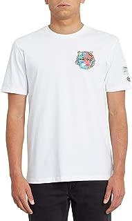 Volcom Freaks City Fa Ss Short Sleeve T-Shirt