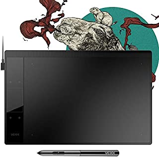 VEIKK A30 Graphics Drawing Tablet