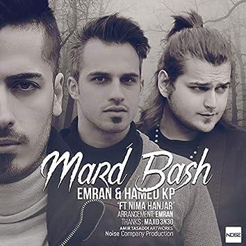 Mard Bash (feat. Hamed Kp & Nima Hanjar)
