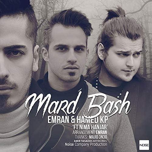 Emran feat. Hamed Kp & Nima Hanjar
