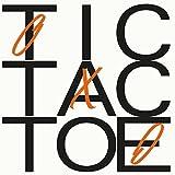 Django Django: Tic Tac Toe [Vinyl Single] (Vinyl)