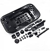 $67 » Davitu Electronics Video Games Replacement Parts & Accessories - Used Game Console Case With Screws For Wii U Housing Shel...