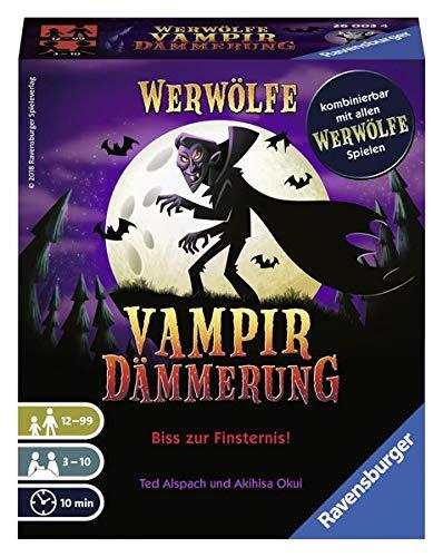 Werwölfe Vampirdämmerung: Neue Kreaturen. Neue Entscheidungen. Die Dämmerung ist da!