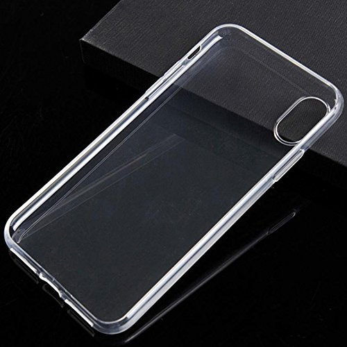Handy Lux® Ultra dünn Handy Schutz Hülle Cover Clear Case Silikon für Huawei Nova 2s - 4