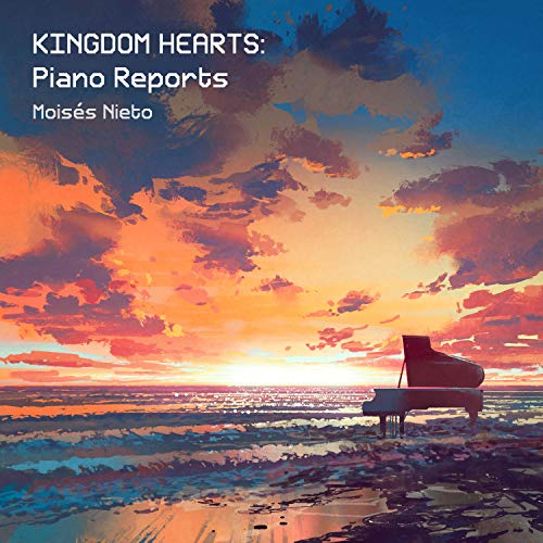 Lazy Afternoons (From 'Kingdom Hearts II')