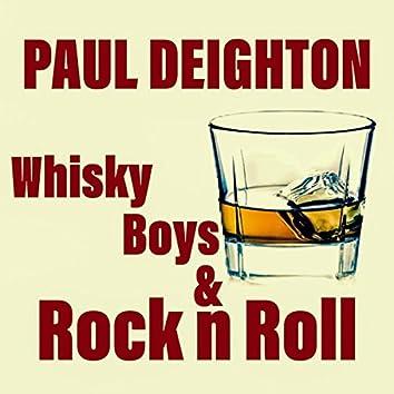 Whisky Boys & Rock N Roll