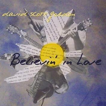 Believin' in Love