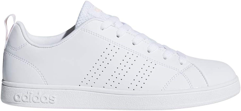 Adidas ORIGINALS Women's Vs Advantage Cl Sneaker