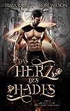 Das Herz des Hades (Die Hades Tribunale 2)