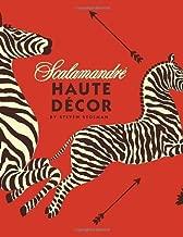 Scalamandre:Haute Decor by Stolman, Steven (2013) Hardcover