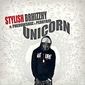 Unicorn (feat. Pherowshuz, Perryboi)