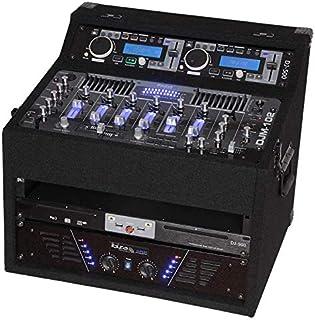 IBIZA SOUND DJ1000MKII Système de sonorisation pour DJ